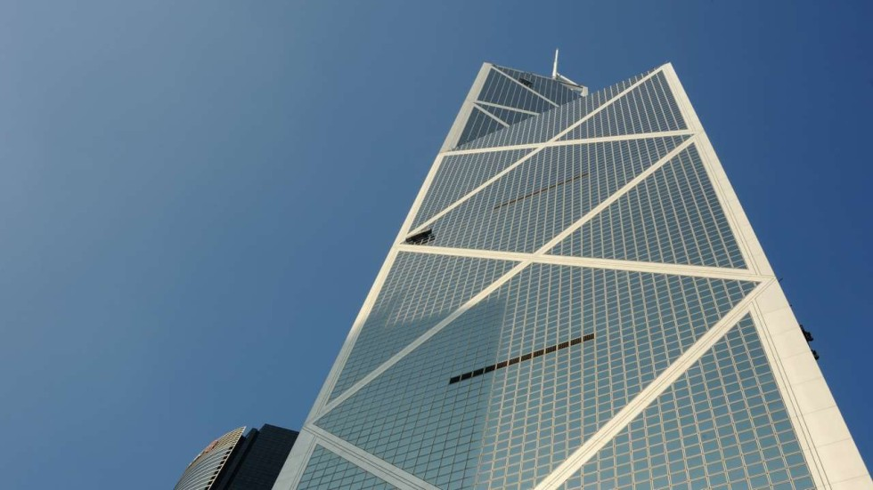 Top 10 Hong Kong Skyscraper Nicknames From The Big Syringe To Finger