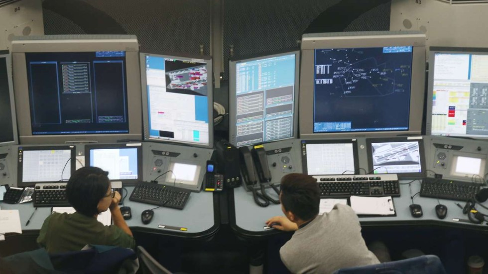 Hong Kong S Air Traffic Control System Suffers Another