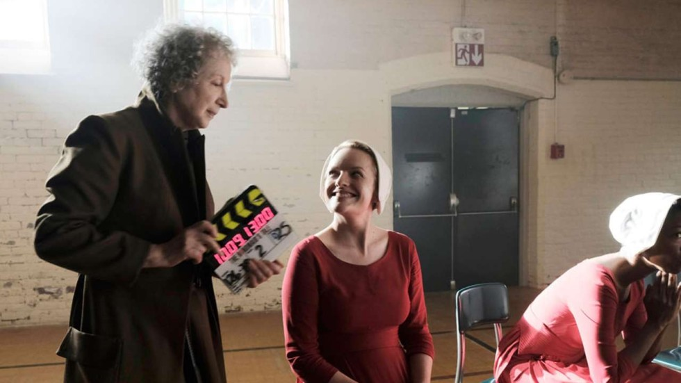 culture and margaret atwood understand 2013-09-06 the award-winning and prolific canadian author margaret atwood discusses her writing and the power of storytelling with talking books' razia iqbal.