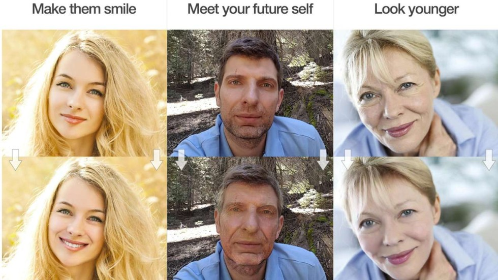 what s wrong with faceapp the latest creepy photo app for your face