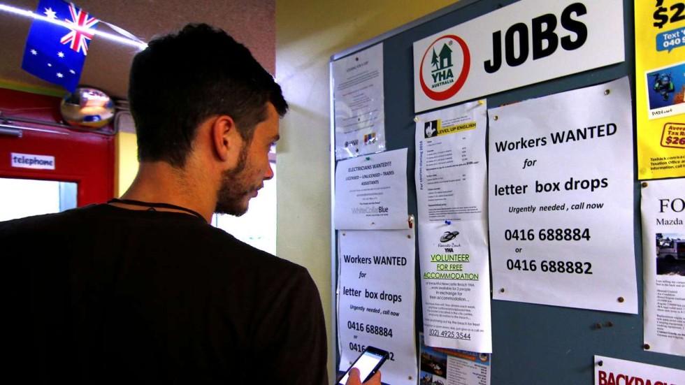 �australians first� ban on 457 visa scheme for skilled
