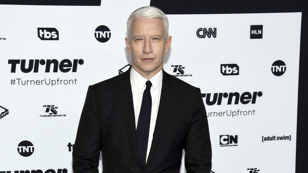 What did CNN host Anderson Cooper say to Donald Trump supporter that ...