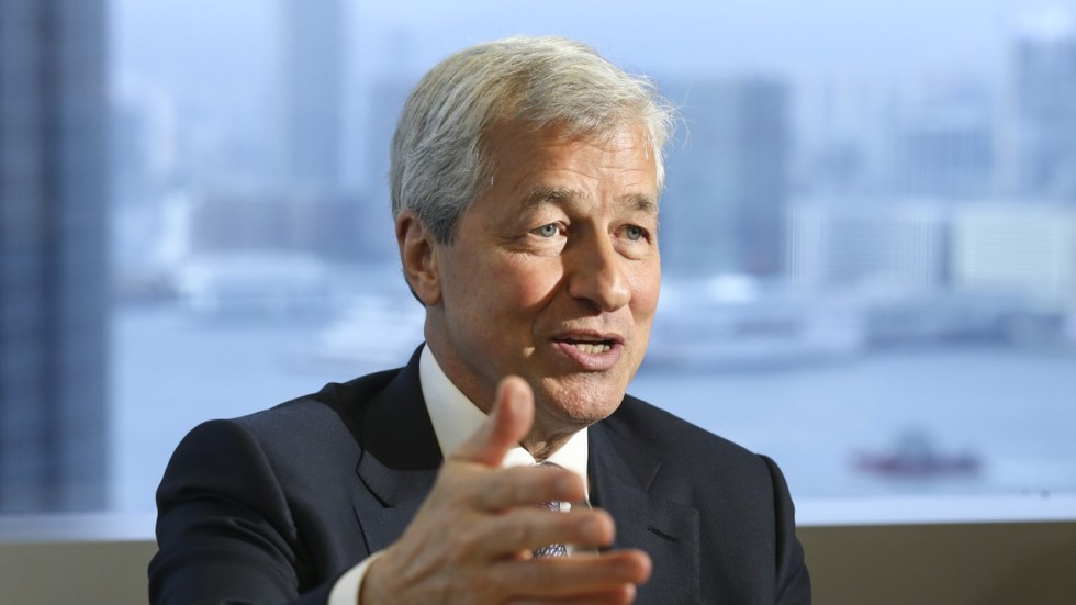 Image result for Jamie Dimon, in China, photos
