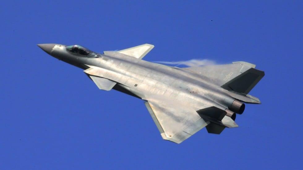 Resultado de imagen de J-20