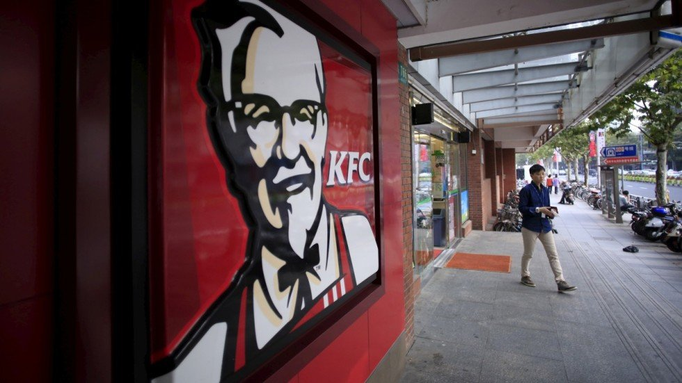 How KFC made Christmas all about fried chicken — in Japan | South ...