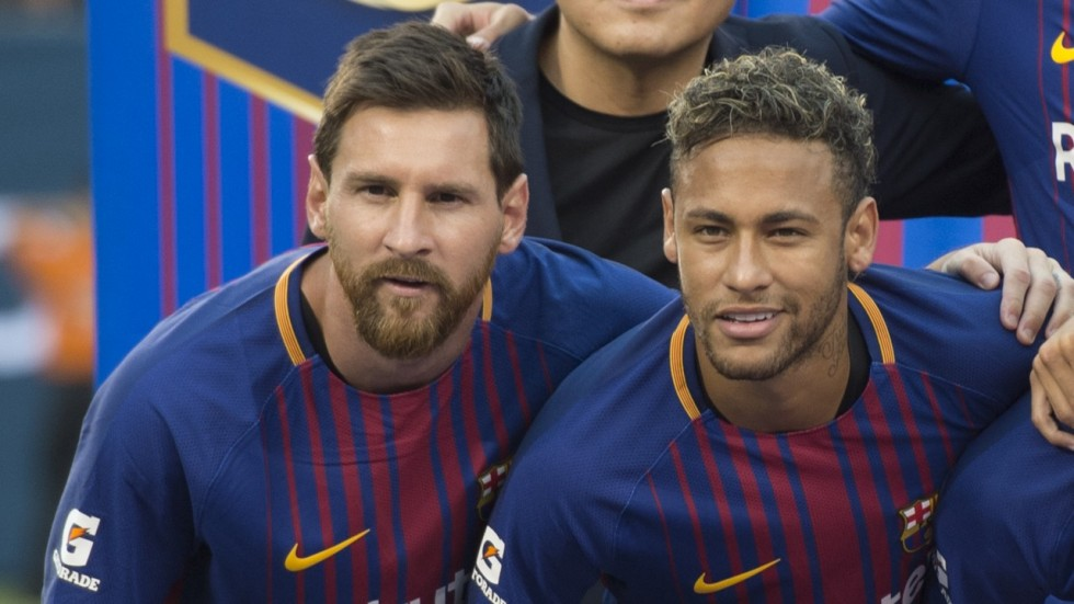 Image result for Reports: Barca Star's Move To Be Finalised Before World Cup