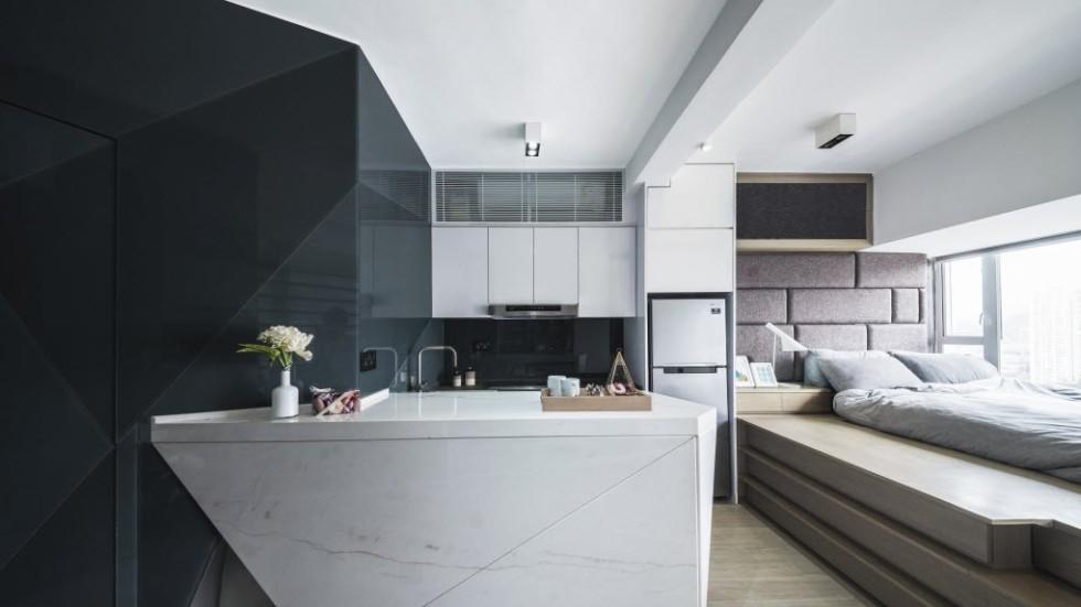 8 hong kong nano flats that prove small can still be beautiful south china morning post