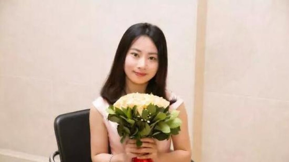 Asian woman in missing opinion you