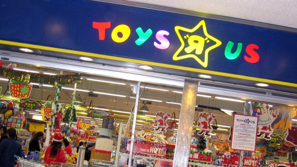 Japanese Toy Companies : Toys r us files for bankruptcy in us but it s business as usual