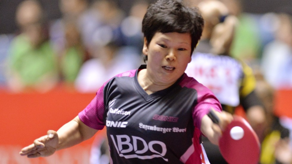 Never too late to learn\' – 54-year-old Ni Xialian sets record for ...