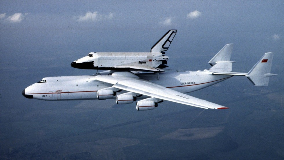 Sian Air Force Official Said He Hoped The Country S Military Will Receiving New An 124 Ruslan Condor Heavy Lift Transport Aircraft By 2020
