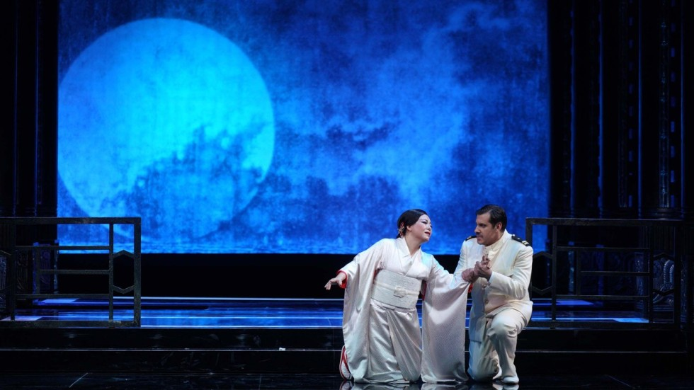From Butterfly To Aida And Tosca How Chinese Soprano He Hui Took
