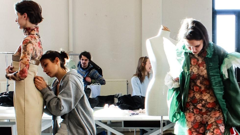 The Fashion School Kent State University 67