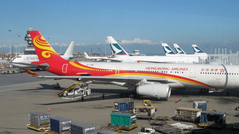 how hong kong airlines became the world s most punctual. Black Bedroom Furniture Sets. Home Design Ideas