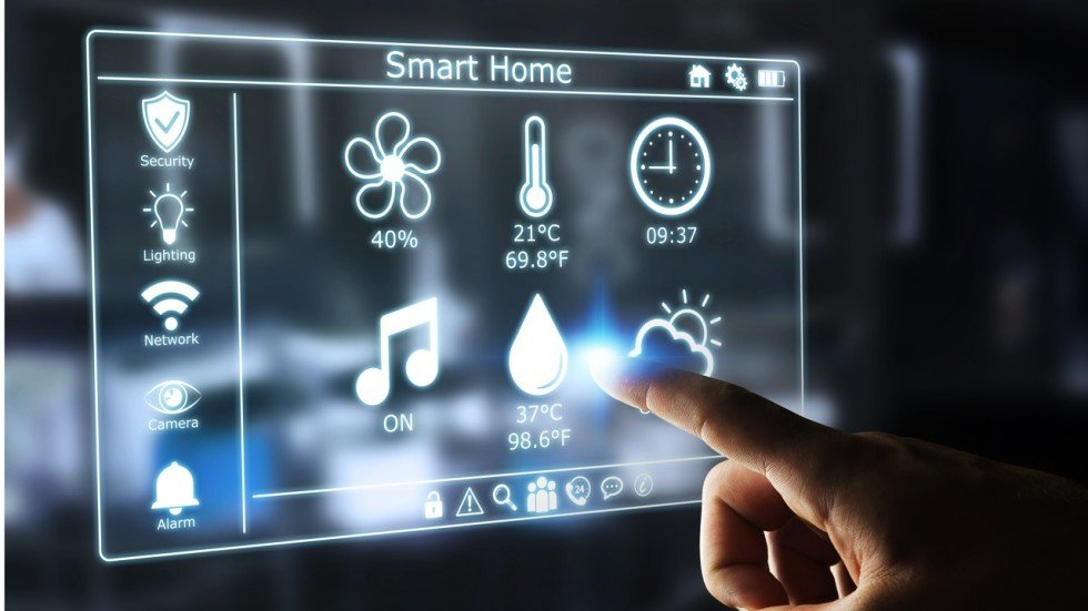Five Easy To Use Gadgets To Create Your Dream Smart Home