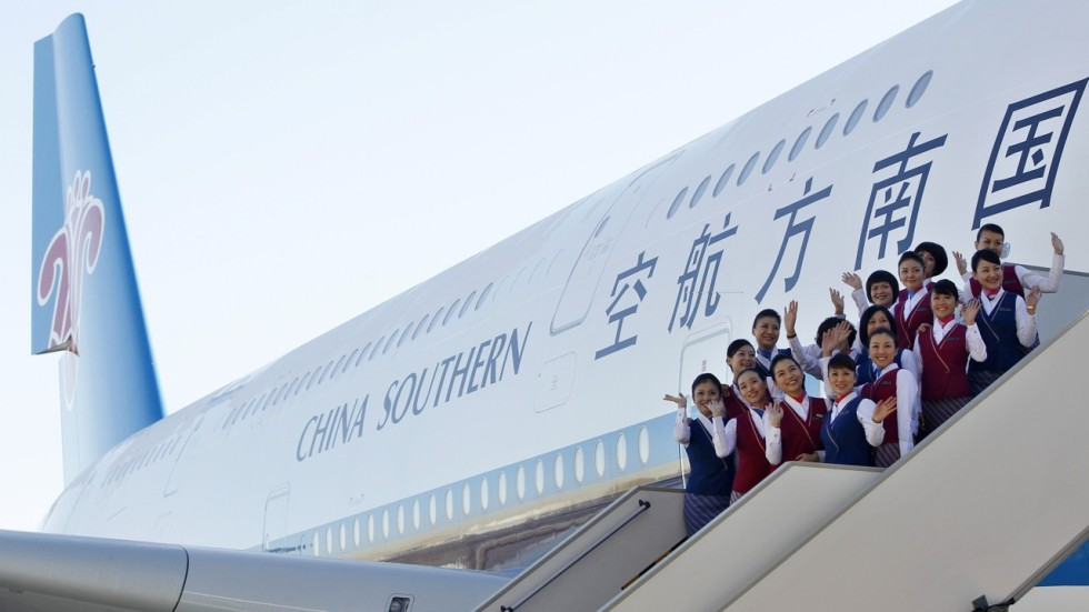 Airline industry braces for China Southern exit from Skyteam ...