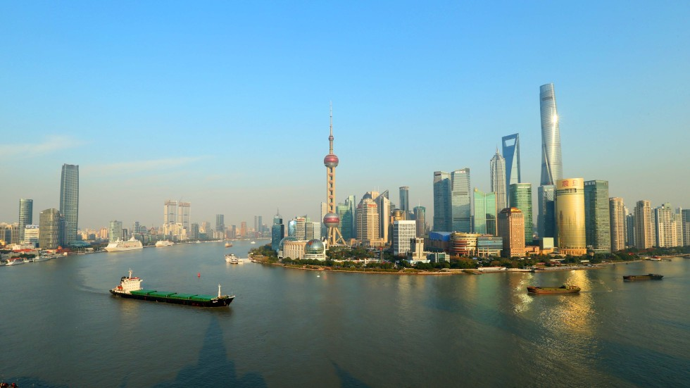 Shanghai caps population at 25 million by 2035 but experts doubt ...