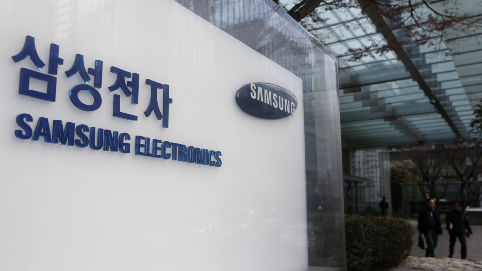 Samsung Sued By Rights Groups Over Alleged Use Of Child Labour In