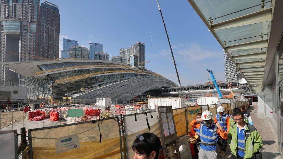Government of Hong Kong