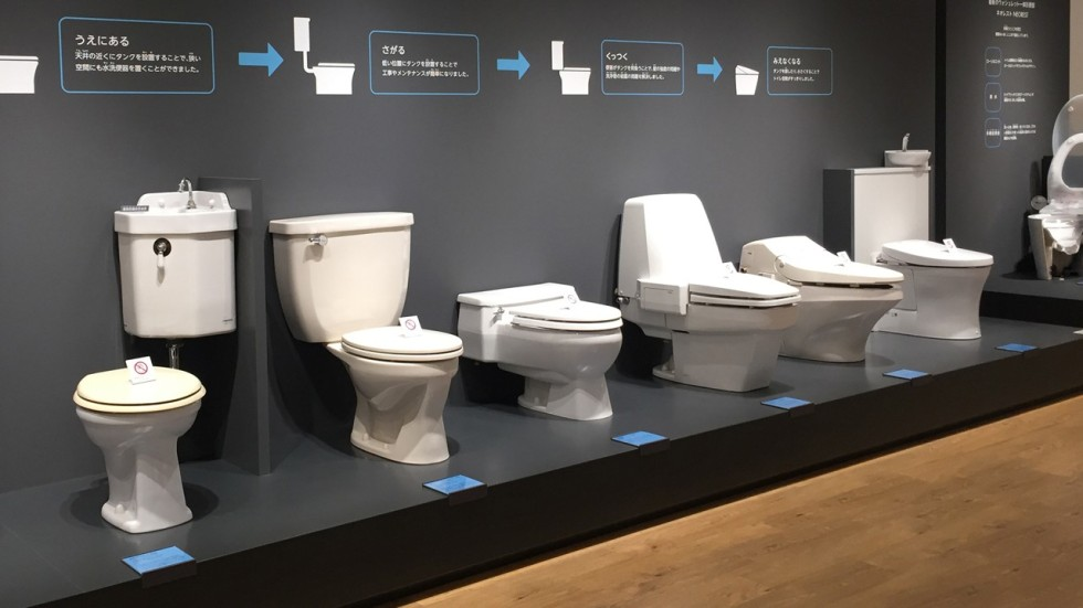 Japan converts squat toilets to western-style because foreigners are ...