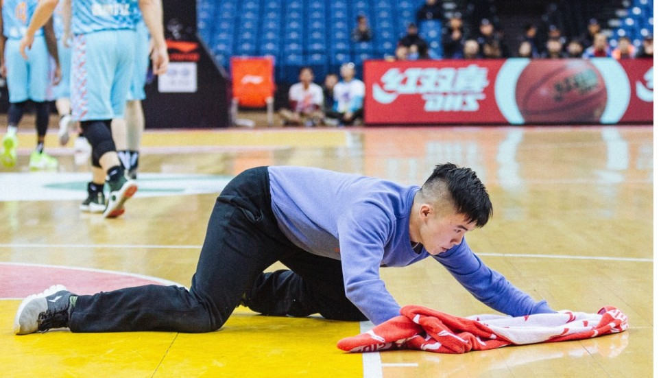 How Much Money Do Nba Floor Cleaners Make Thefloors Co