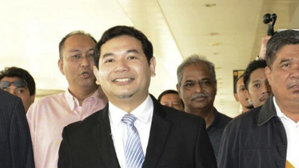 Rafizi ramli wife sexual dysfunction