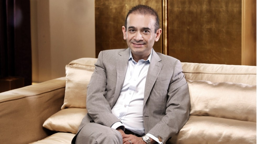 India cancels passport of jeweller to the stars Nirav Modi over ...