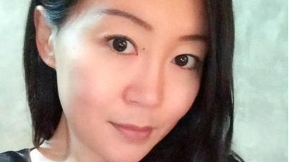 asian group cream face