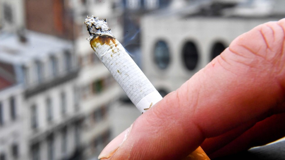 Order 305 cigarettes