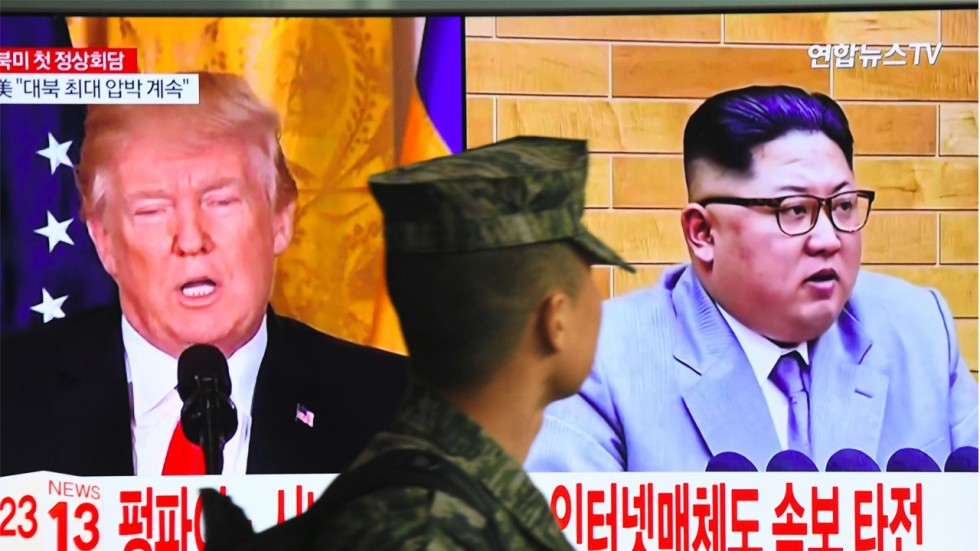 North Korea-US Summit broadcasting live only in Korean Central Television