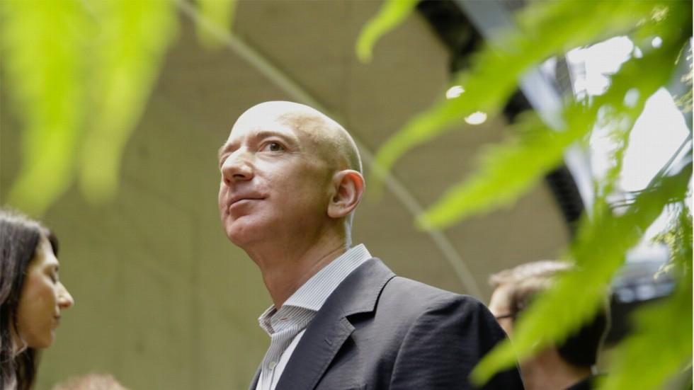 Amazon loses US$54 billion in market value after Donald Trump ...