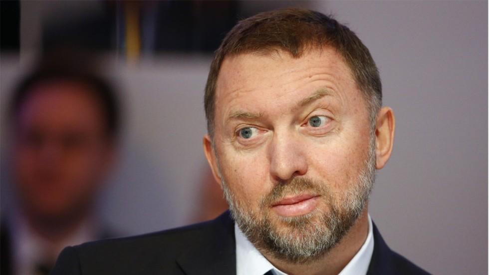 US sanctions on Russian oligarch Oleg Deripaska will ...