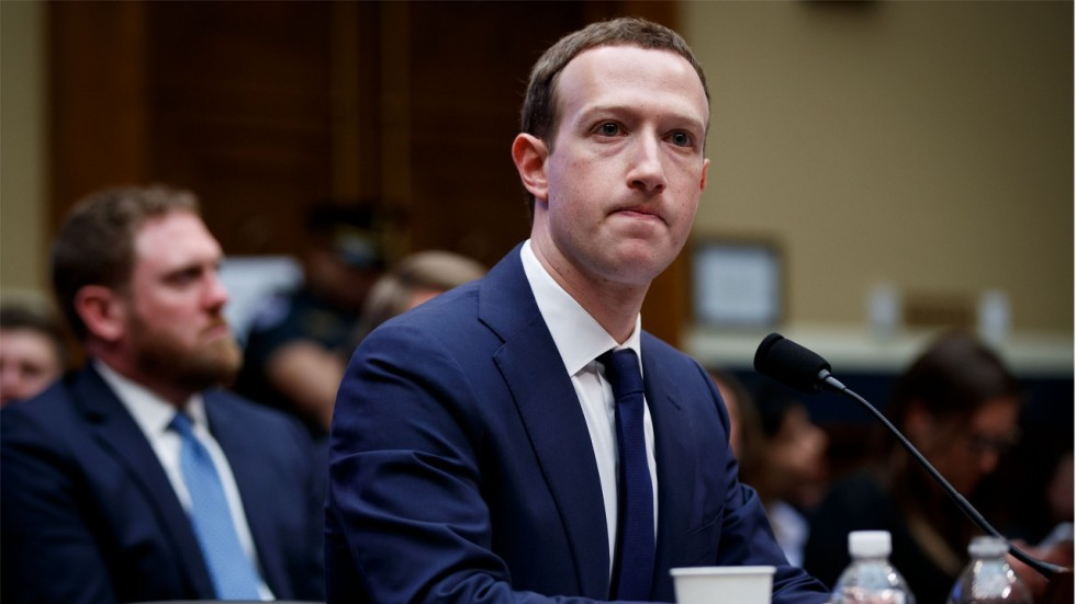 Mark Zuckerburg in court to admit giving data to Cambridge Analytica