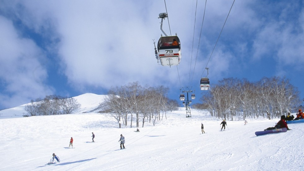 Why Most Of The 12 Million Skiers In China Avoid Local Ski Resorts
