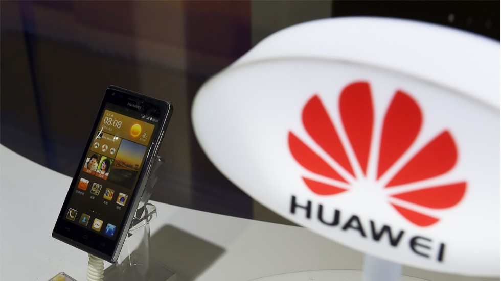 Huawei Has Been Building Its Substitute To Android For A Rainy Day
