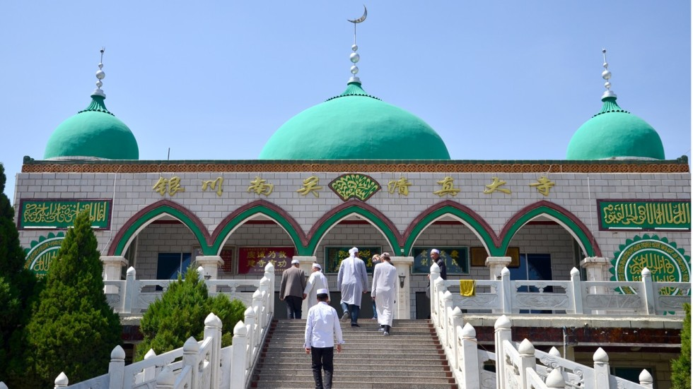How China Is Trying To Impose Islam With Chinese Characteristics In