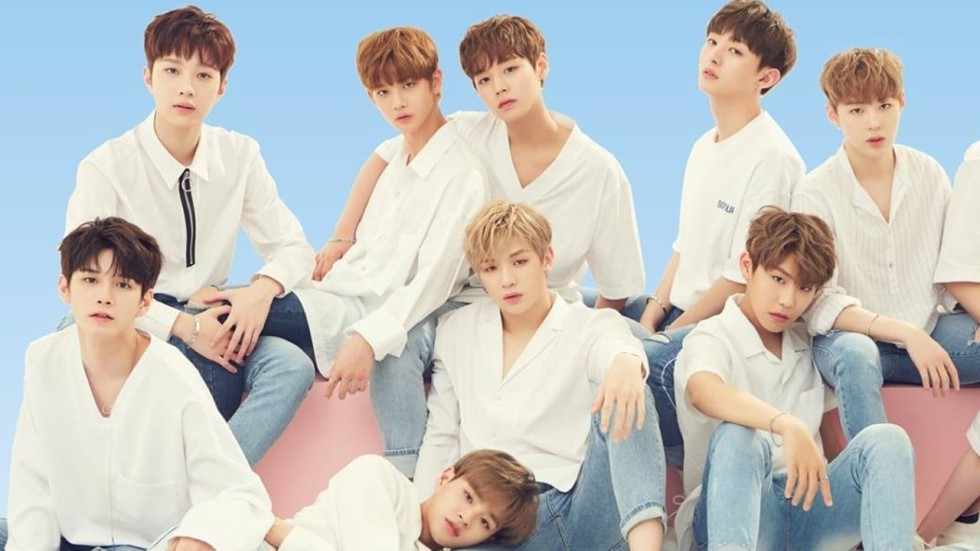 Wanna one k pops rising star boy band to play hong kong this staff reporter stopboris