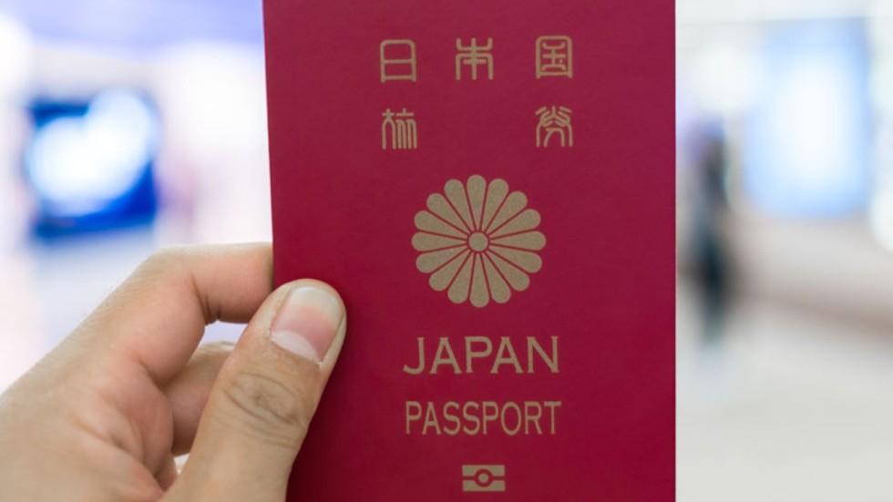 Passport dating