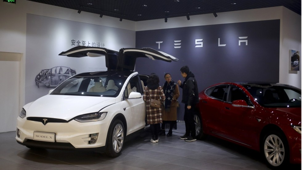 Tesla raises prices in China by 20pc, adding US$21,000 to the cost ...