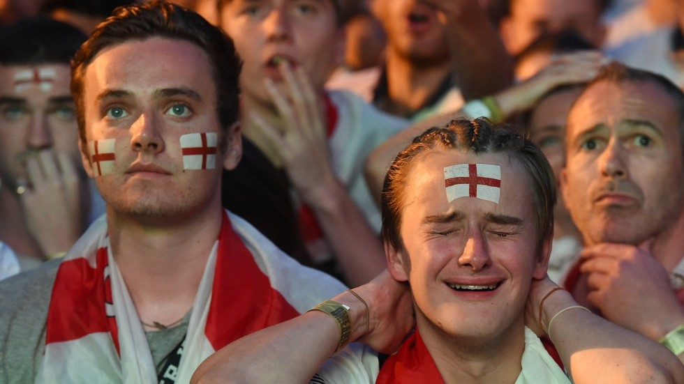 Image result for fifa world cup 2018 sad fans gallery