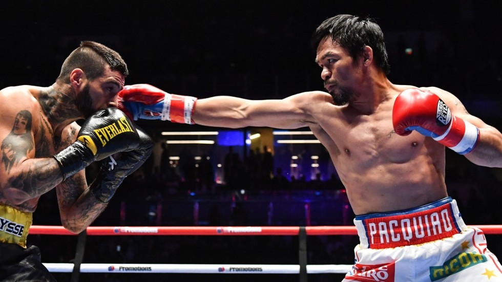 manny pacquiao next fight more chinese boxers on undercard after