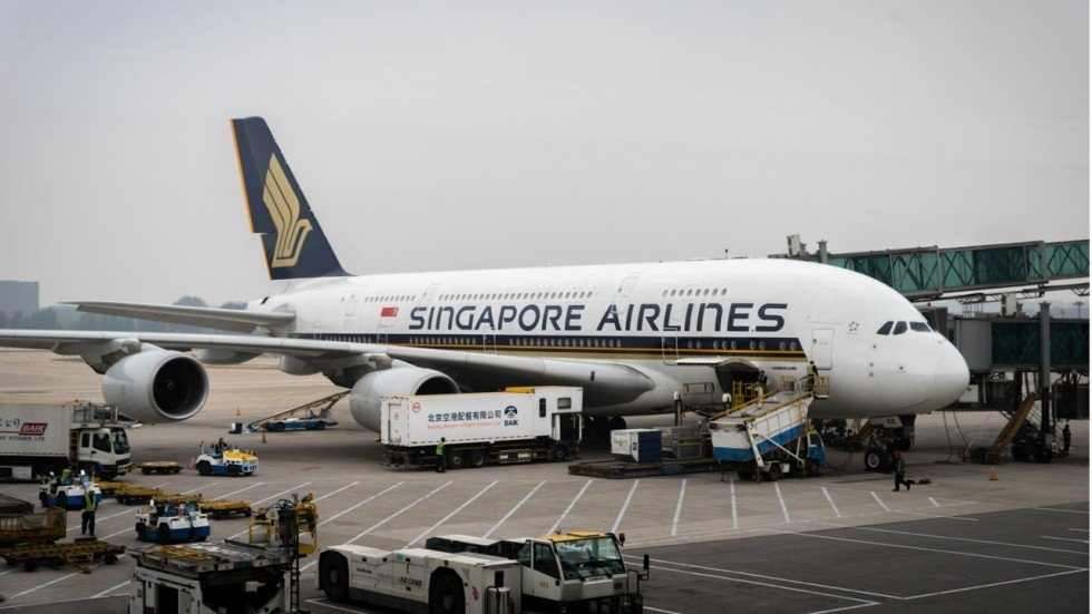 Christmas gifts under $15 singapore airlines