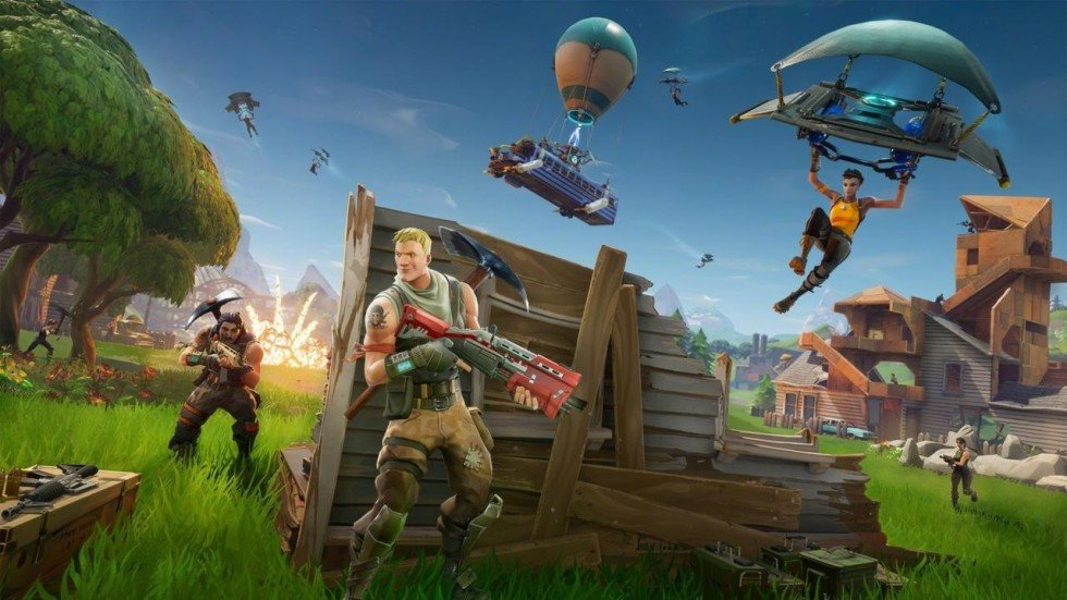 how free game fortnite with skins and cosmetics that players love