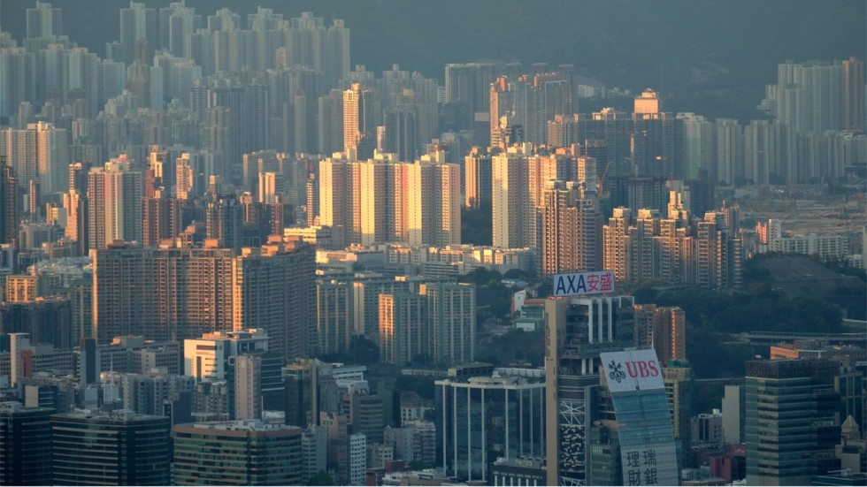 Hong Kong Home Prices Start To Lose Steam As Price Growth Slows For