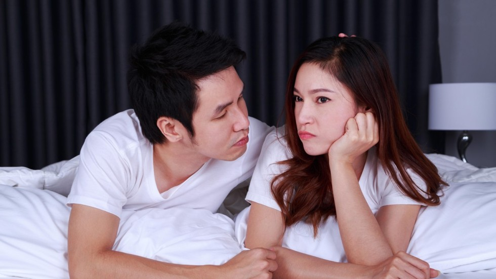 Increase low sex drive in woman
