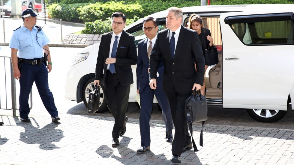 Wing Yip Restaurant >> Ex-Hong Kong deputy economic development secretary in court with Macau businesswoman for flat ...