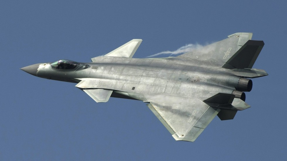 China 'nearing mass production' of J-20 stealth fighter after engine problems ironed out ile ilgili görsel sonucu