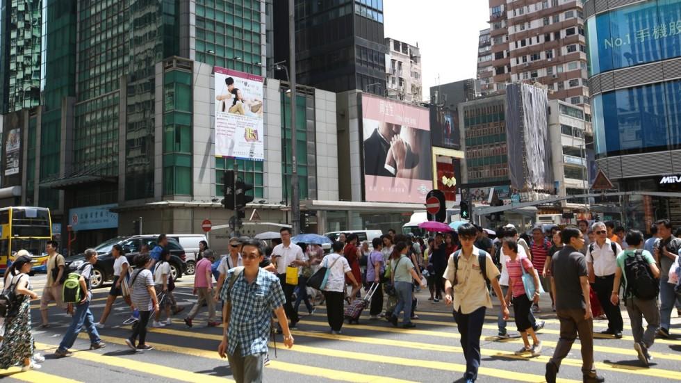 best dating hong kong expat neighborhoods