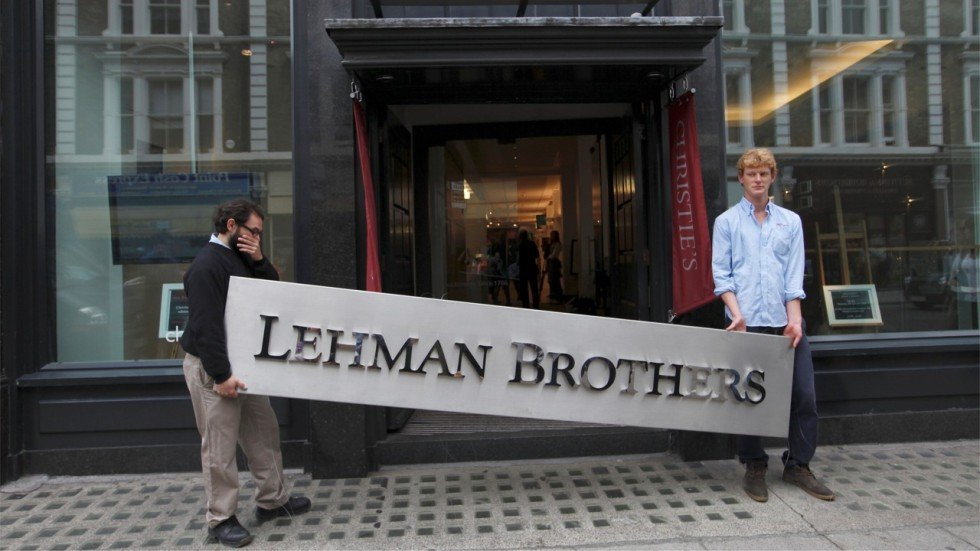Lehman Brothers Seven Lessons Learned In The Decade Since The Crash