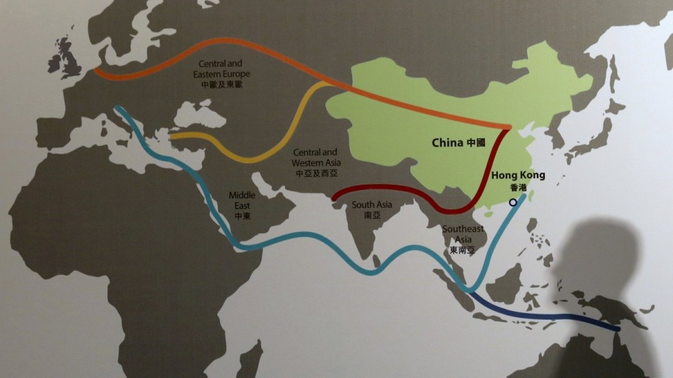 China hasnt changed belt and roads predatory overseas investment owen churchill gumiabroncs Images